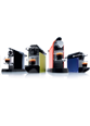Discover our Nespresso coffee machine page