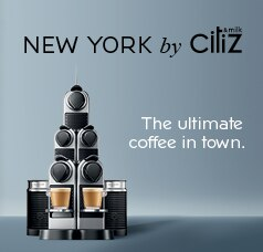 Discover the CitiZ&milk range