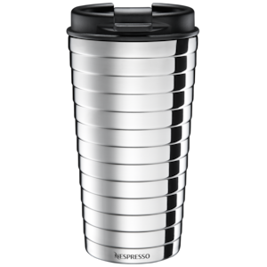 Nespresso TOUCH Travel Mug