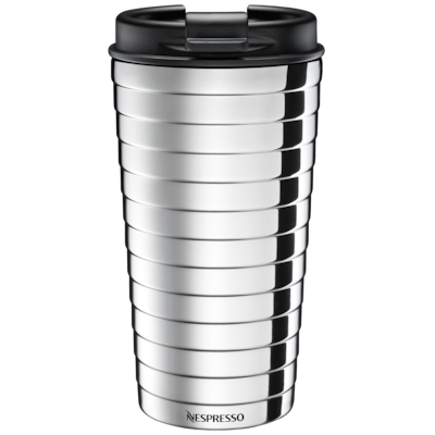 Touch Travel Mug