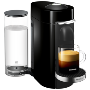 Nespresso Vertuo Coffee Machine In Black