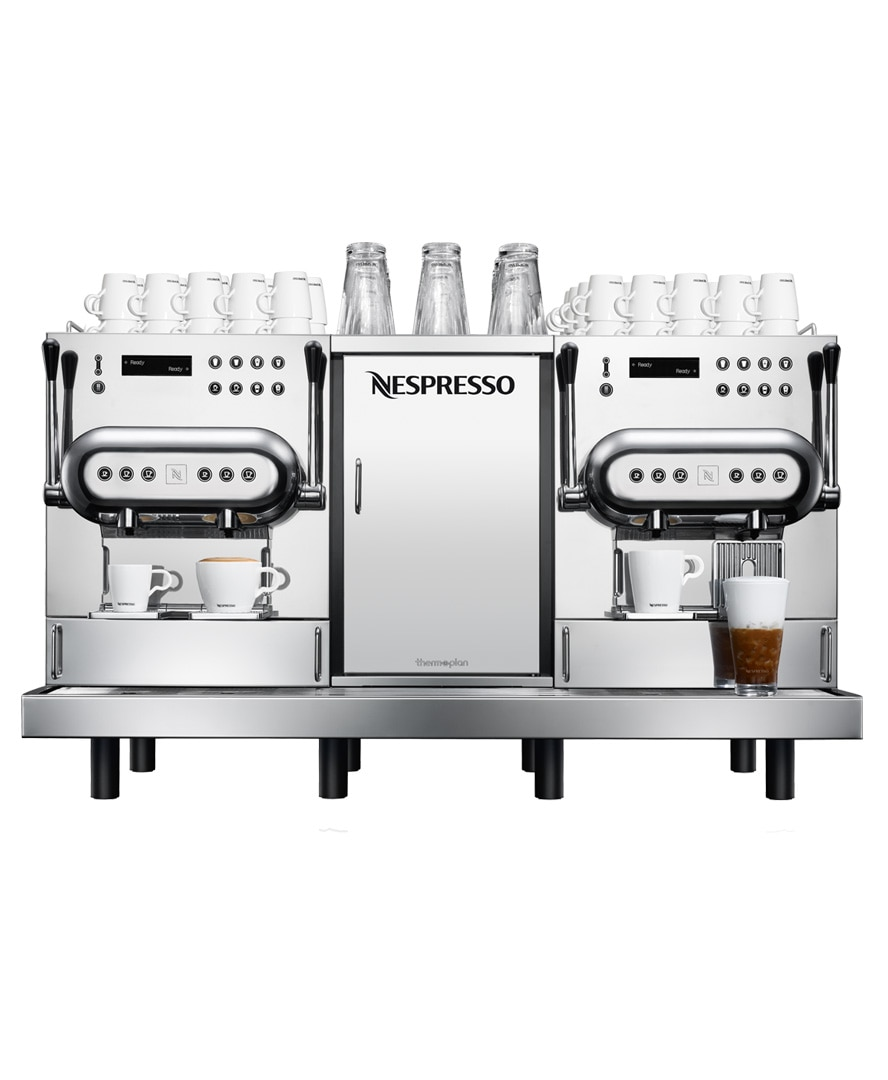 Machine De Cafe Professionnel