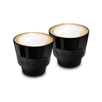 Touch Cappuccino Coffee Cups