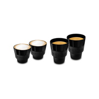 Touch Cappuccino Mug Kit
