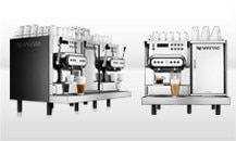 Aguila Coffee Machine