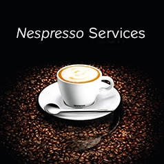 Discover Nespresso Business Solutions Services