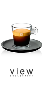 Espresso Coffee Cups Nespresso View Collection