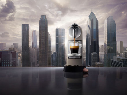 NEW CitiZ  COFFEE MACHINES