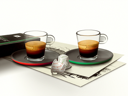 OUR HOMMAGE TO ITALY'S DIVERSE COFFEE CULTURE