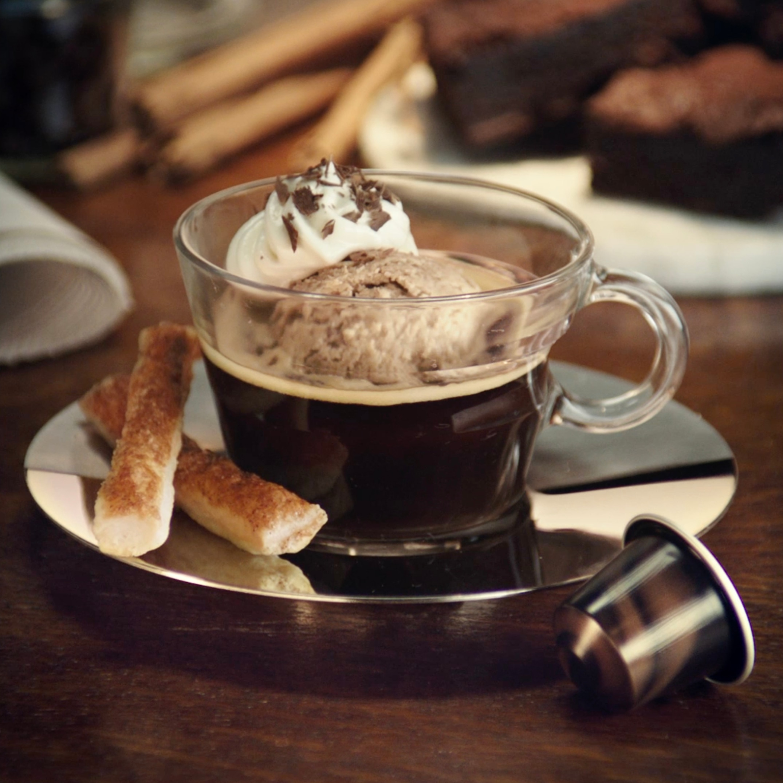 เมนูสูตรลิมิเต็ด Liegeois Coffee Barista