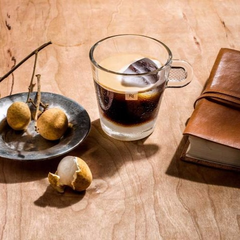 Coffee recipes with Vanilio coffee capsule - Nespresso™ Romania