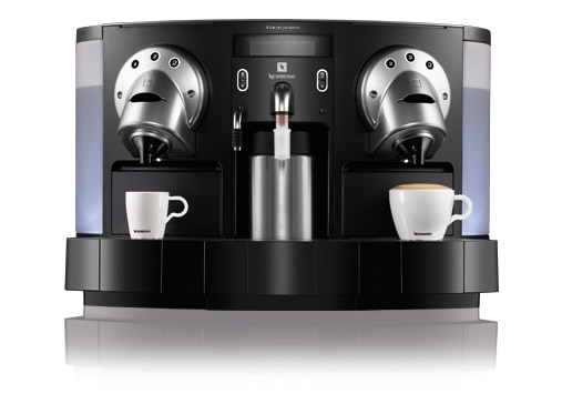 Nespresso Professional - Machine Gemini for your office