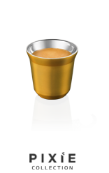 Espresso Coffee Cups <em>Nespresso</em> Pixie Collection