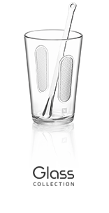Recipe Coffee Cups <em>Nespresso</em> Glass Collection