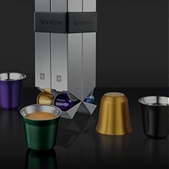 Accesorii Nespresso Colecția Pixie