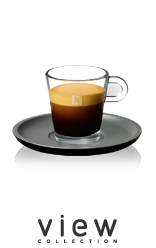 Tasse à café lungo <em>Nespresso</em> Glass collection