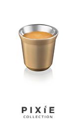 Tasse à café <em>Nespresso</em> Pixie collection Dulsao do Brasil