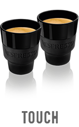 Tasse à café lungo <em>Nespresso</em> Citiz collection