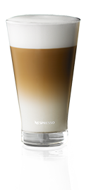 Recipe Latte Macchiato Coffee Nespresso