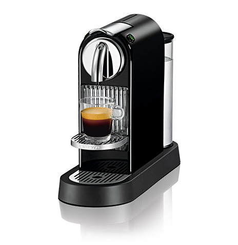 citiz coffee machine range nespresso. Black Bedroom Furniture Sets. Home Design Ideas