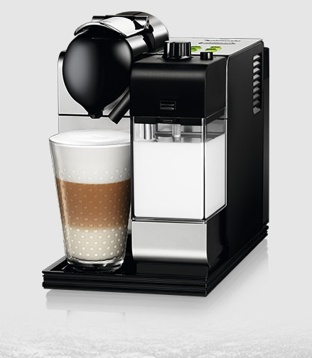 machines caf lattissima delonghi nespresso. Black Bedroom Furniture Sets. Home Design Ideas